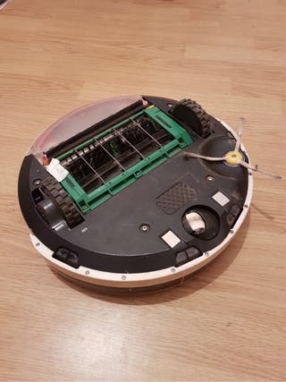 Roomba piezas