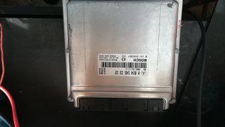 0281010067 unidad control motor mercedes w211