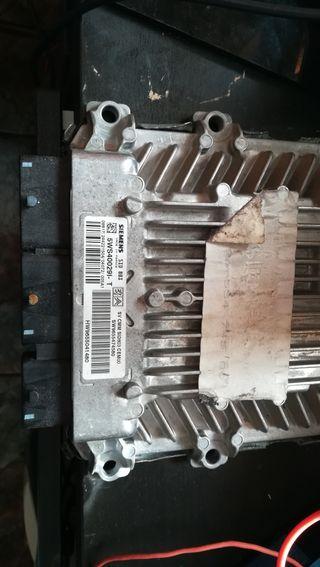 5ws40029l_t unidad control motor peugeot 307 2.0