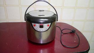 cocedor de arroz tefal multicook expert
