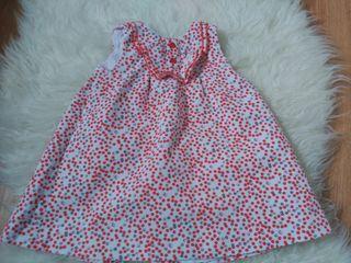 vestido zara talla 12_18 meses