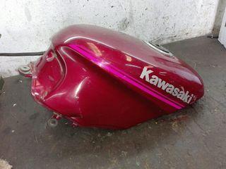 deposito kawasaki gpz500s