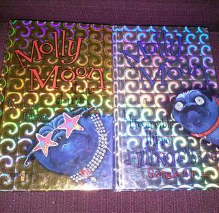 Libres Molly Moon