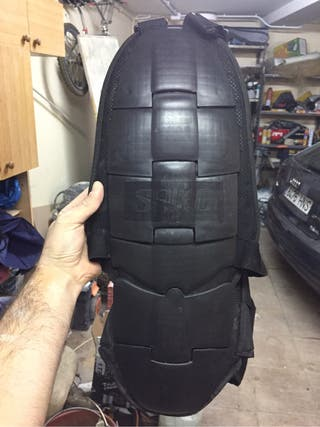 Se vende espaldera de moto