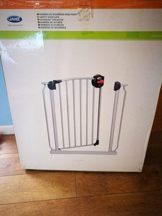 barrera escalera jane con prolongadores