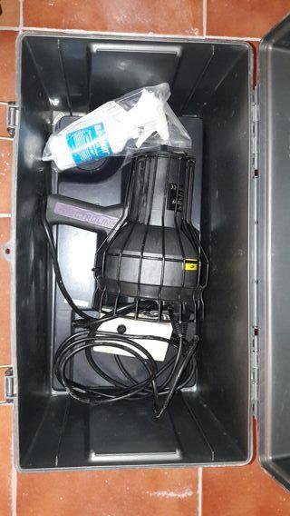 Detector de fugas spectroline HVLD-8P