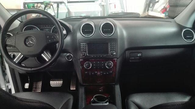mercedes ML 320 CDI Modelo 2008