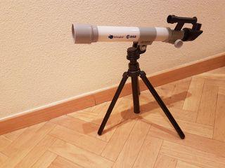 Telescopio imaginarium