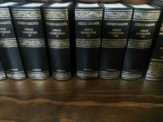 coleccion clasicos aguilar