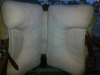 silla de rejoneo