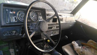 Land Rover Santana 109 especial 1982