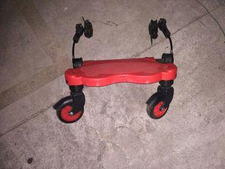 patinete carro nuevo