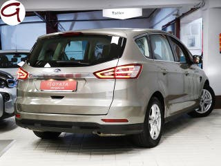 Ford S-Max 2.0 TDCI Titanium PowerShift 110 kW (150 CV)