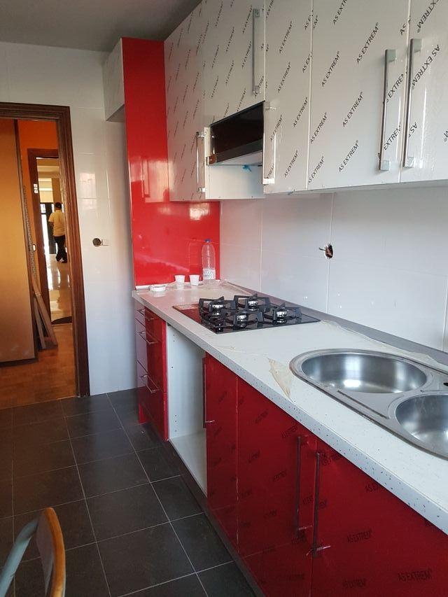 Montaje de muebles de cocina en Móstoles en WALLAPOP