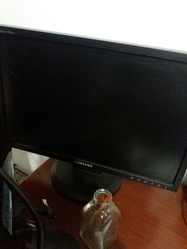 pantalla Samsung