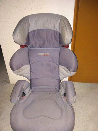 silla para niño o niña