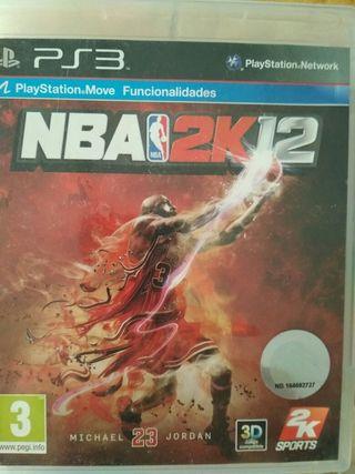 NBA 2K12 Play 3
