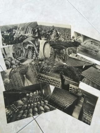 Postales antiguoas