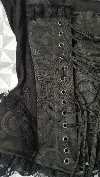 corset gotico