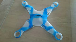 Funda Silicona Drone Advance 3 DJI
