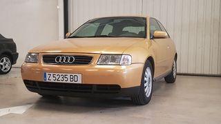 Audi A3 Ambiente 3P. 1.8 Turbo Gasolina 150cv