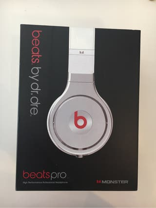 Beats Dr Dre nuevos