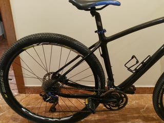 Bicicleta 29 cuadro carbono