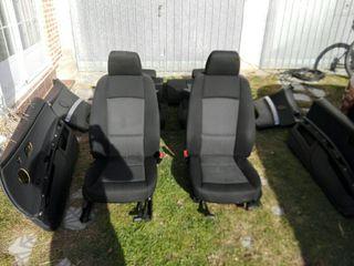 interior bmw serie 3 e92