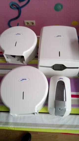 Acesorios baños