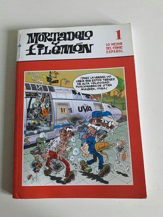 Mortadelo y Filemón Comic