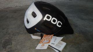 Casco Poc Trabec Race