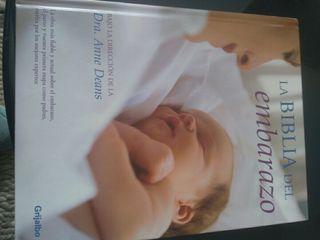 Biblia del Embarazo