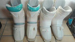 botas de sky