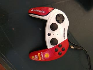 mando Ferrari USB