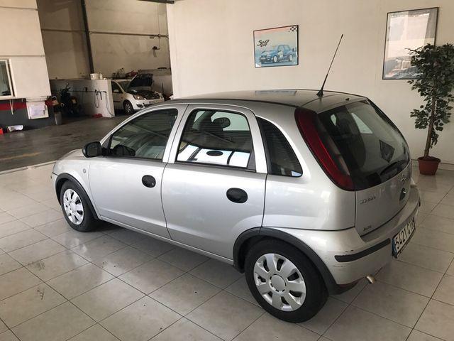 Opel Corsa 2004 Diesel