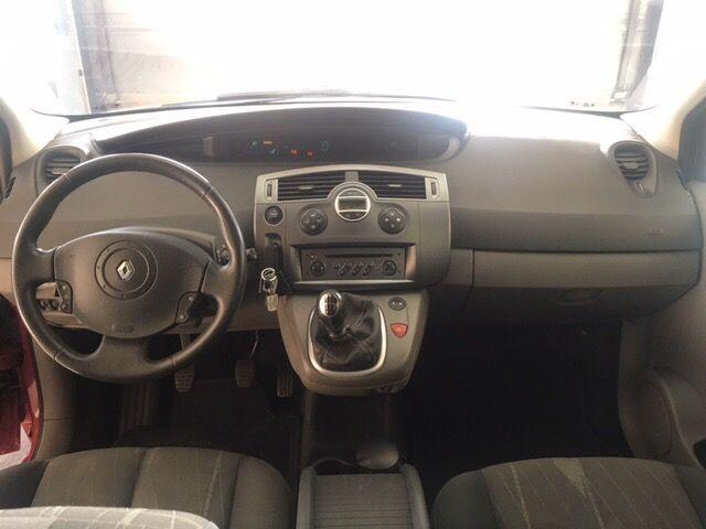 Renault Scenic 2005 1.9 dci 130 CV