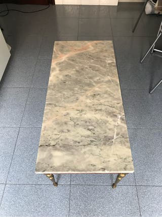 Mesa salón antigüa