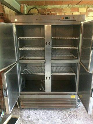 Armario frigorífico industrial