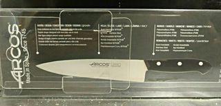 cuchillo profesional arcos