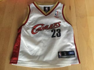 Camiseta Nba niño Lebron James