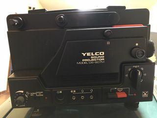 Proyector yelco