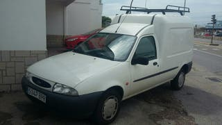 Ford Courier 1999