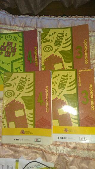 libros cebad
