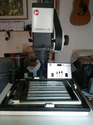 Laboratorio de Fotografia