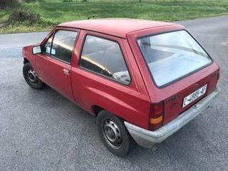 Opel Corsa A gasolina económico