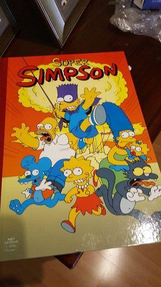 libro comics