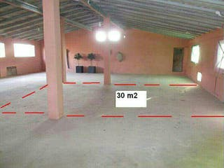 Garaje en Campos