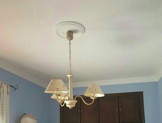 Lámparas para dormitorio infantil-juvenil