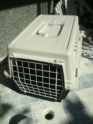 Transportin para gatos/hurones