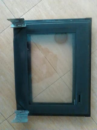 puerta para horno